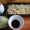 草庵 - 料理写真:せいろ 930円