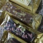 東京食賓館 - 【メルショコラ】