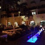 ホテル日航アリビラ -