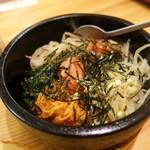 海鮮 和韓料理 おふく -