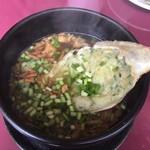 95189666 - 蟹のスープ