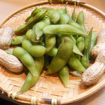 竹はる - 枝豆