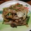 熱帯食堂 - 料理写真:センヤイ パッキーマオ(米太麺の辛味炒め)