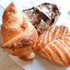 ブーランジェリーイシタ - 料理写真: