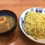 風風ラーメン - つけ麺