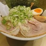 95193336 - ごっつEセット2のかつお拉麺(18-10)