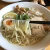 麺処 太陽 - 料理写真: