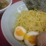 952291 - 辛味つけ麺