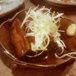 ねぎ亭 - 豚の角煮