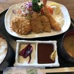 キッチングルメ味神戸 -