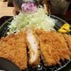 とんかつ和幸 - 料理写真:ロースカツご飯