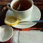 上島珈琲店 - 紅茶