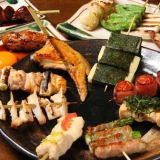 ◆素材と美味しさにこだわったお料理をご提供致します◆