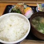 鮮魚 さかい - 料理写真:
