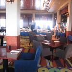 9521052 - 通常は本格フレンチレストランです。