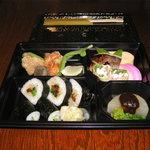 花生歩 市原 - 予算に合わせてお弁当ご予約うけたまっております。