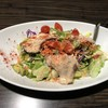 ベビーフェイスプラネッツ - 料理写真:やわらかローストポークのジューシーサラダ ハーフ