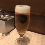 95213337 - 生ビール580円