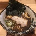 ラーメン考房 平成呈 - 名古屋サンマらーめん 790円