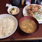 こづち食堂 -