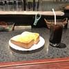 カラオケ・喫茶 スマイル - 料理写真:アイスモーニング 400yen