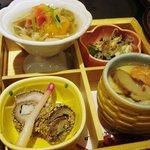 9522424 - 秋の暦膳:小鉢