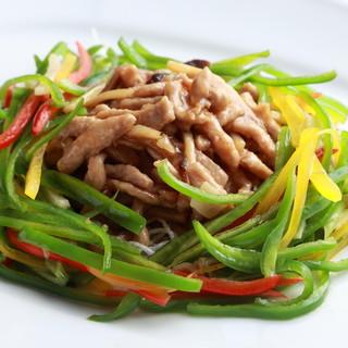 身心共に満足できる中華料理をお楽しみください。