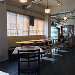 CAFE CABARET -