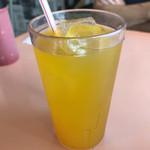 タコス屋 - タコス屋(オレンジジュース)