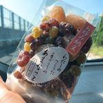 井上甘納豆製菓 さとこの店 - 料理写真: