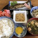 京食堂 - 料理写真: