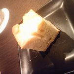 9523141 - 自家製パン。