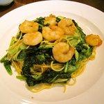 ホンコンサイド - 蟹仁台麺