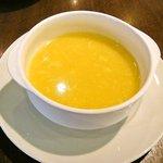 ホンコンサイド - コーンスープ