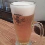95230344 - 生ビールはプレモル