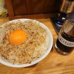 95230713 - 卵かけご飯