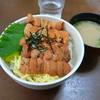 お食事処 大漁 - 料理写真:ウニ丼