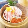 九頭龍蕎麦 - 料理写真: