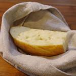 SAISIR - 自家製パン