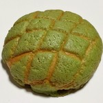 アルヘイム - 料理写真:メロンメロンのメロンパン(151円)