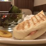 fruit cafe Saita!Saita!