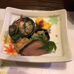 山咲 - 料理写真: