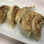 喜京屋 - 焼き餃子