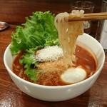 神戸零糖麺家 -