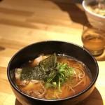 姫路麺哲 - 料理写真:
