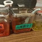 95240781 - 紅生姜 八味唐辛子 たくあん