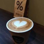 バンクーバー コーヒー - ドリンク写真:
