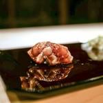 さえき - ☆煮蛤