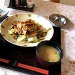 蓬来亭 - 料理写真: