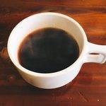 レオンビアンコ - コーヒー